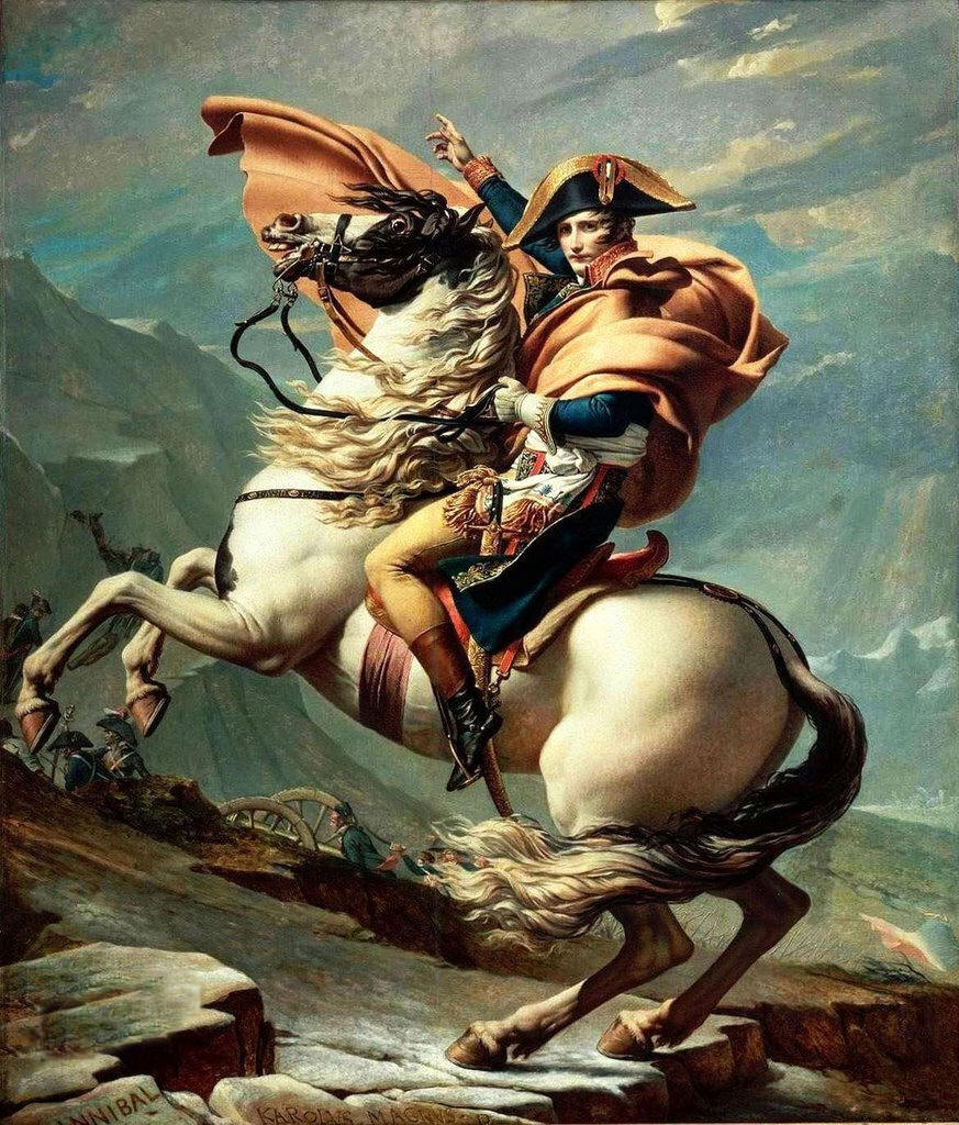 napoleon the genius of france France led by napoleon is a civilization available in vanilla civilization 5 it does not require any dlc using france (louis xiv) by jfd and janboruta gives napoleon's france a new unique ability and units.