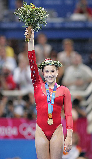 Olympic Silver Bronze 2004