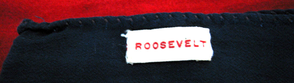 FDR's Scarf