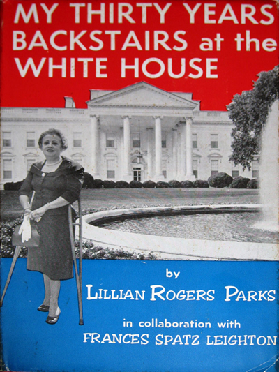 Lillian Rogers Parks Book