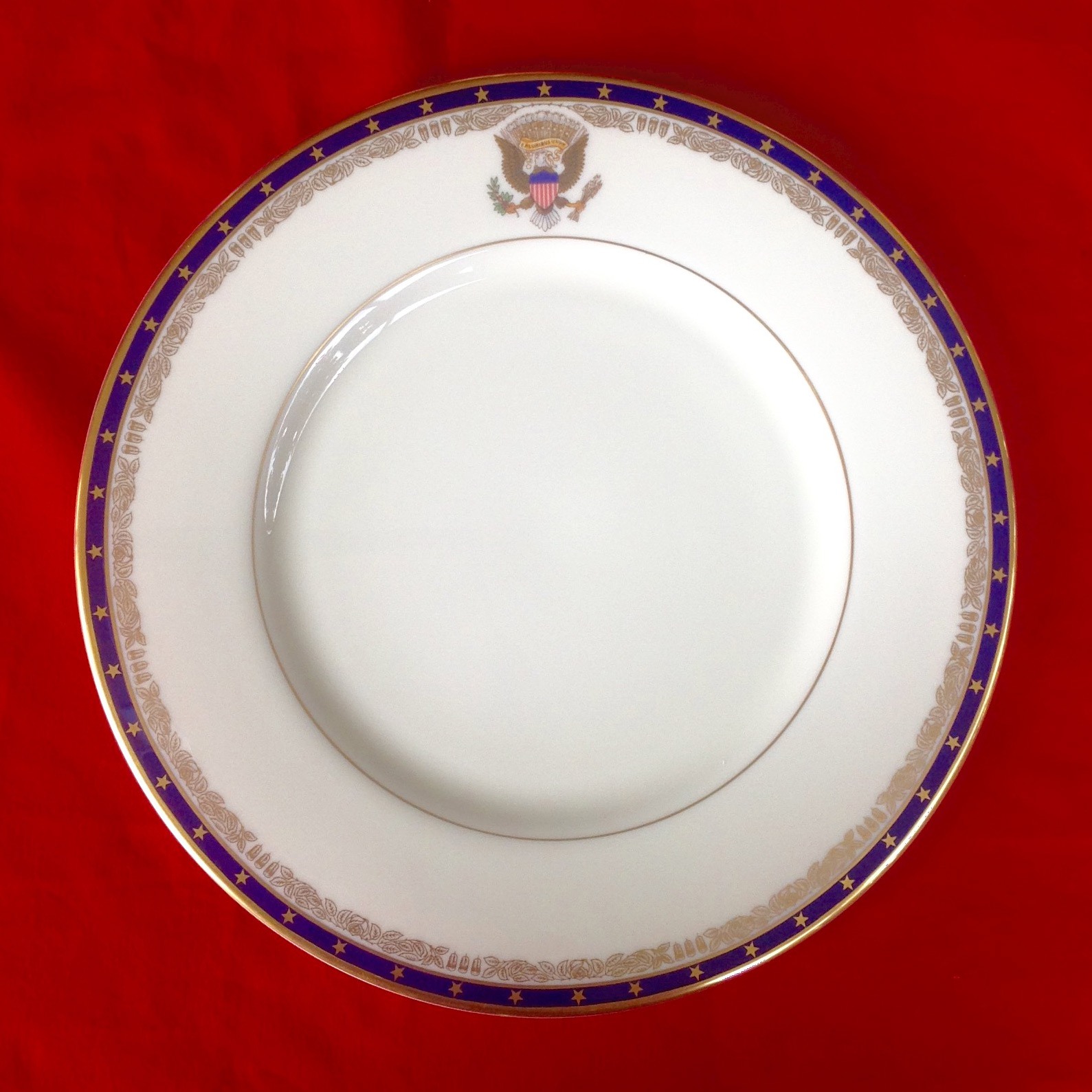 Official White House China Franklin Roosevelt